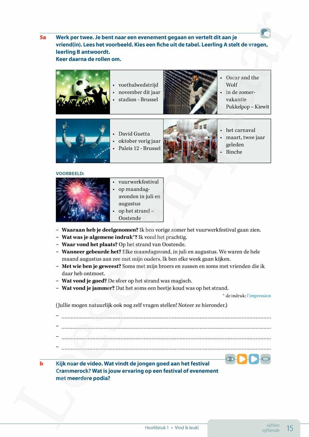 Preview: Tornado 4 Livre de l'élève (Pelckmans Portail inclus)