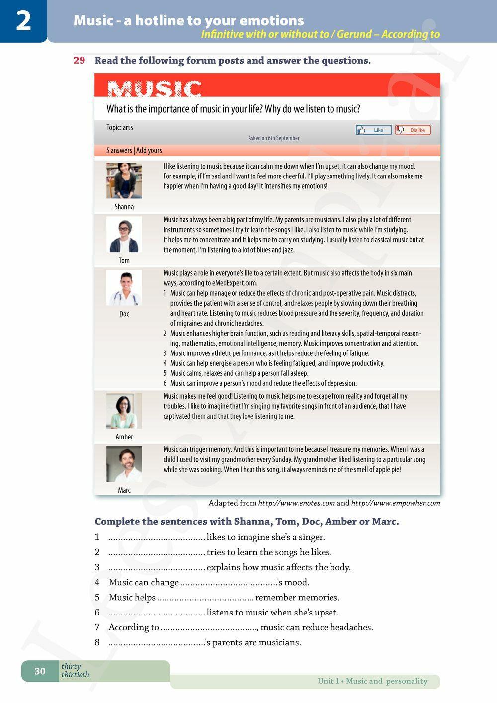 Preview: Get up 4 Livre de l'élève (MAG et livret ressources inclus)