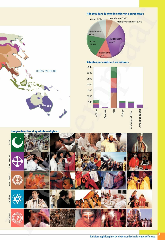 Preview: Mon référentiel des religions du monde 2
