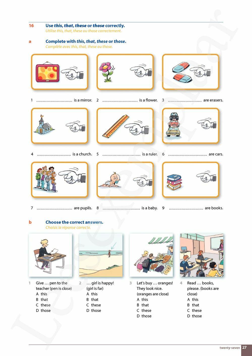 Preview: Step up 1 Livre de l'élève (MAG, livret ressources, Pelckmans Portail inclus)