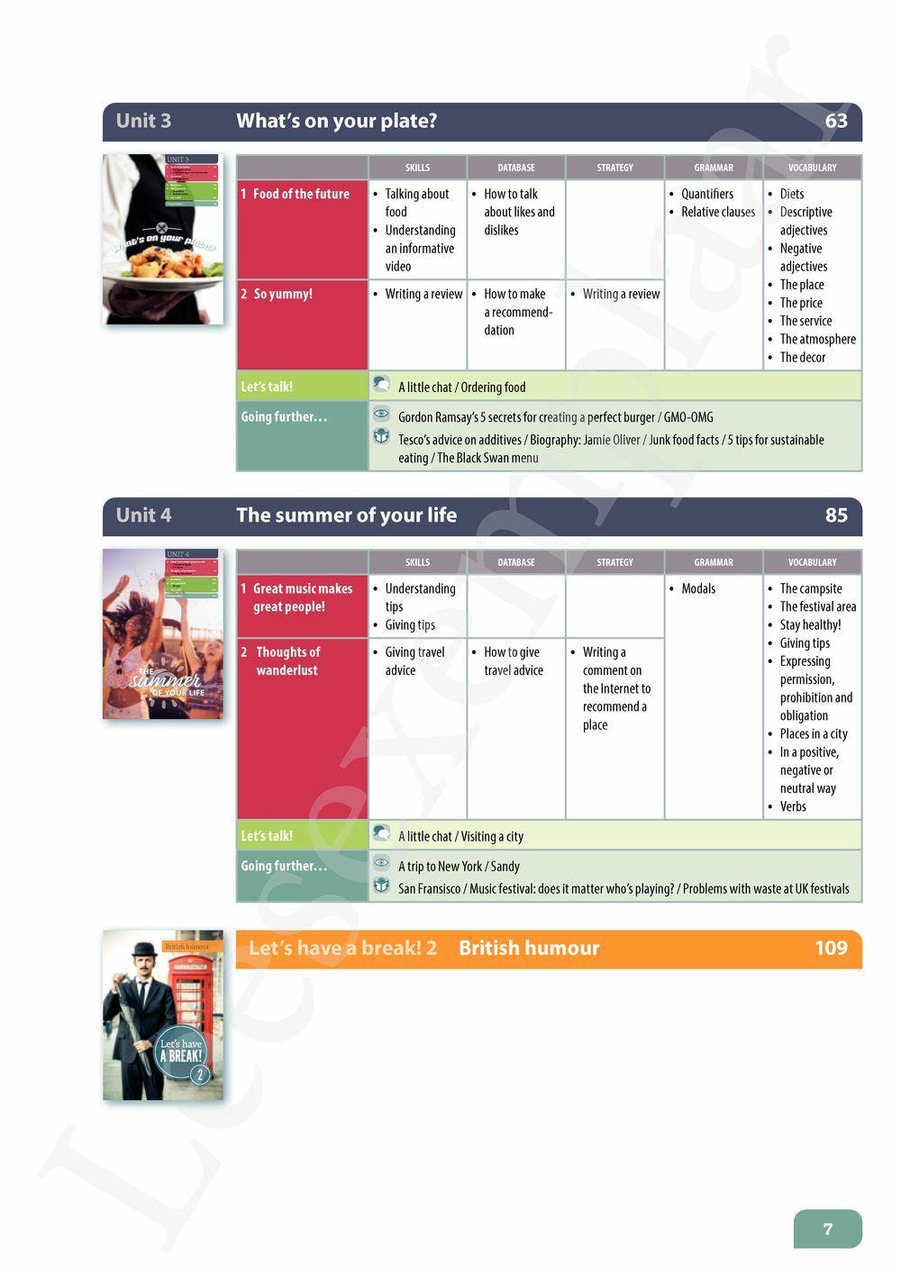 Preview: Get up 5 Livre de l'élève (MAG et Pelckmans Portail inclus)