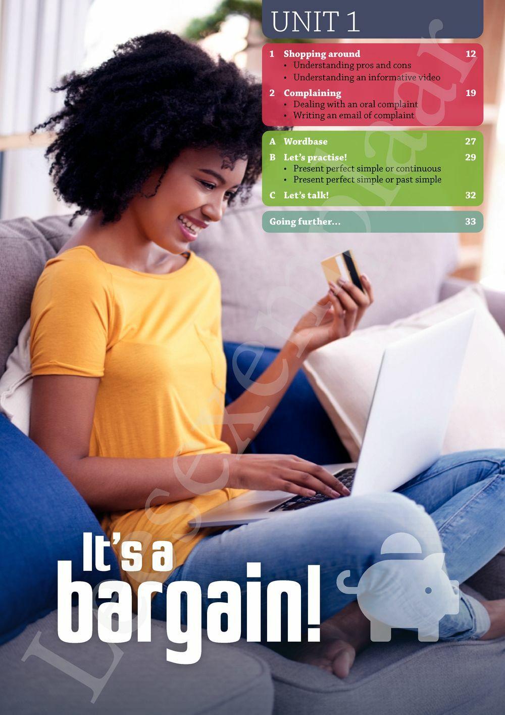 Preview: Get up 6 Livre de l'élève (MAG et Pelckmans Portail inclus)