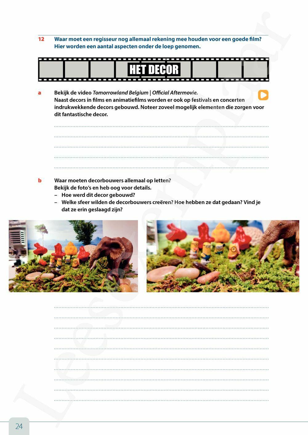 Preview: Tornado 6 Livre de l'élève (Dossier et Pelckmans Portail inclus)