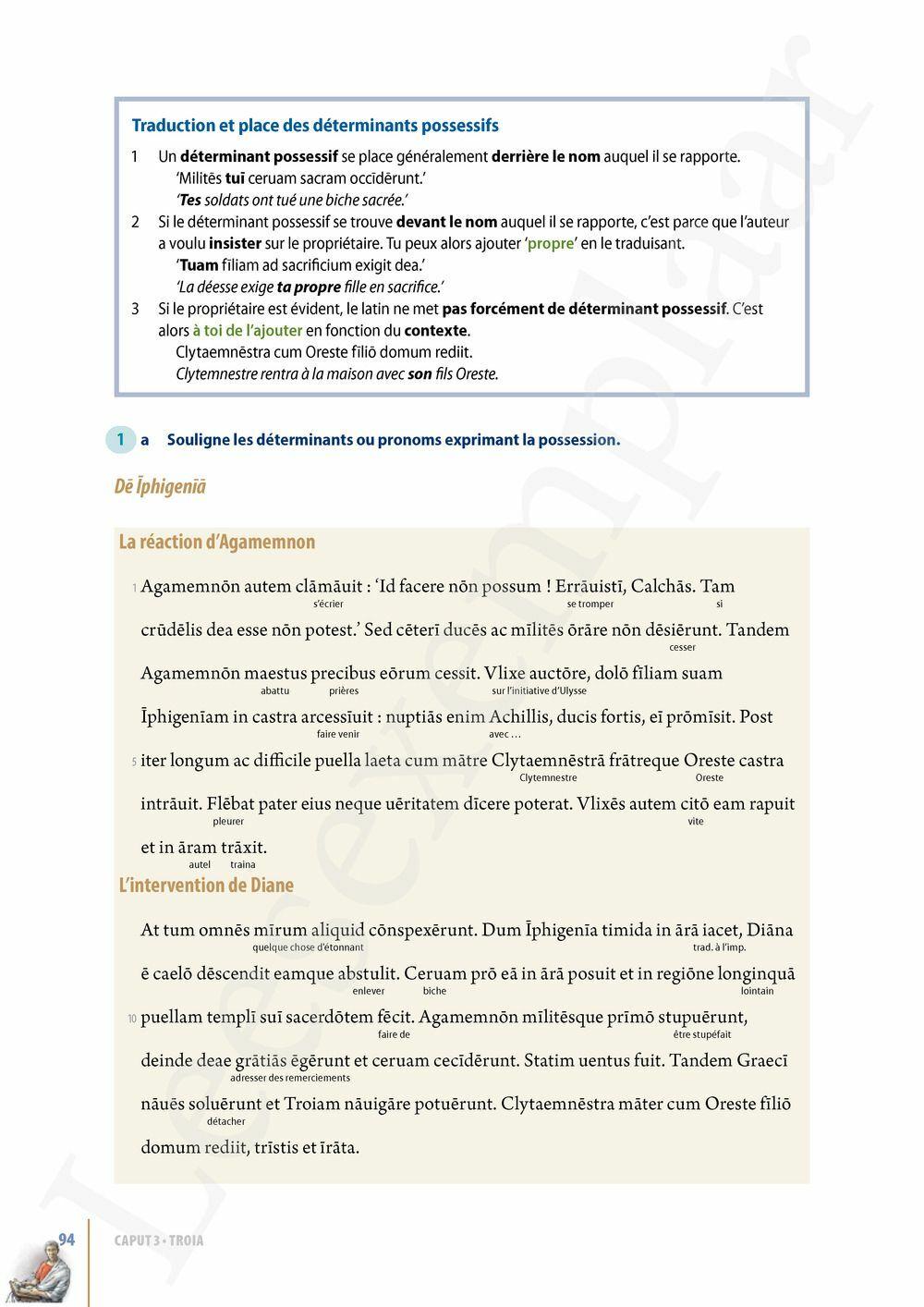 Preview: Phoenix 2 Livre de l'élève (Livret de vocabulaire, Dossier culturel, Pelckmans Portail inclus)