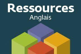 Ressources Anglais