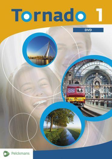 Tornado 1 DVD