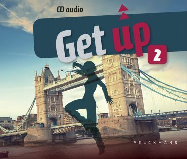 Get up 2 CD audio