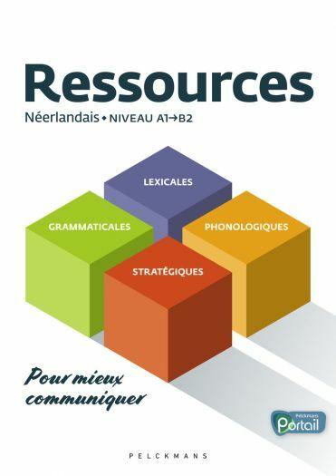 Ressources Néerlandais (Pelckmans Portail inclus)