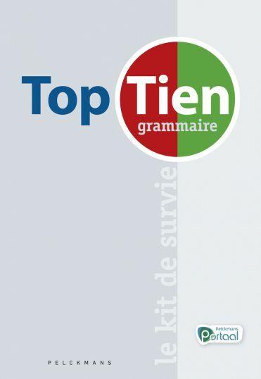 Top Tien grammaire (Pelckmans Portail inclus)