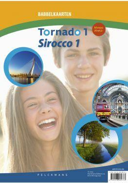 Tornado / Sirocco 1 Babbelkaarten
