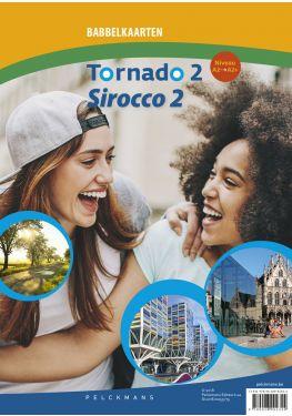 Tornado / Sirocco 2 Babbelkaarten