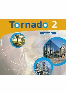 Tornado 2 CD audio