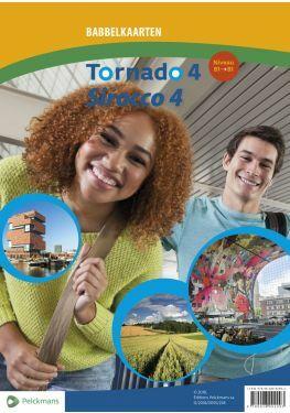Tornado / Sirocco 4 Babbelkaarten