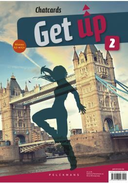 Get up 2 Chatcards