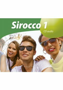 Sirocco 1 CD audio