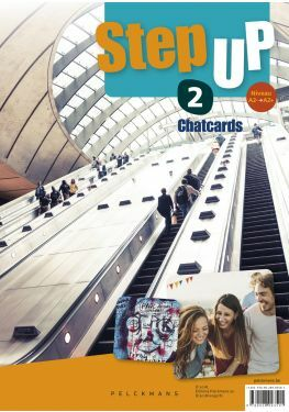 Step up 2 Chatcards